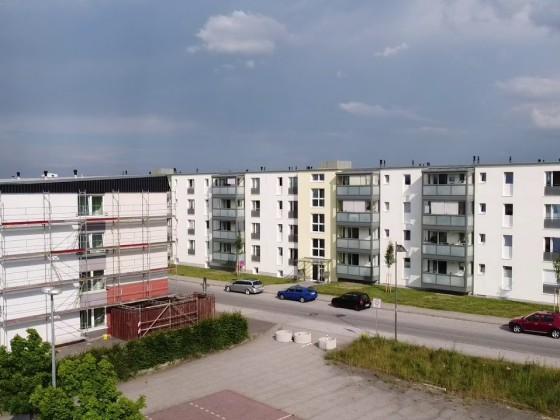 Lübeck - Hochschulstadtteil