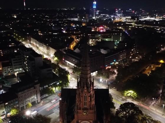Hannover Christuskirche