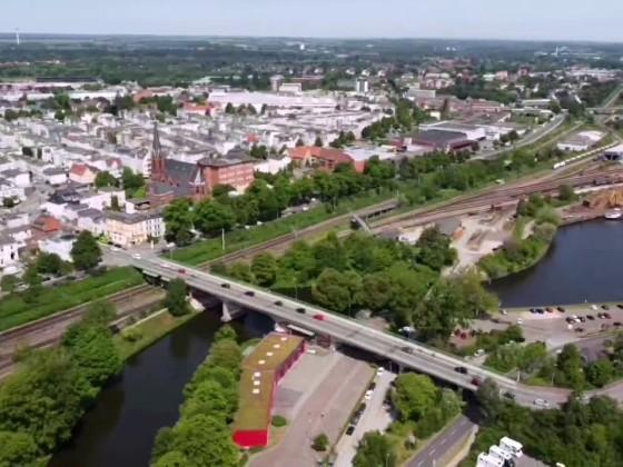 An der MuK in Lübeck