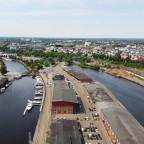 Media Docks Lübeck