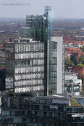 Die NordLB in Hannover