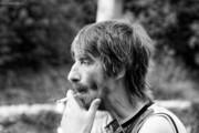 Xolrankalf Ehrenkram auf dem Freewar Sommertreffen 2014 in Kleinschmalkalden
