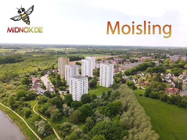 (DROHNE) Moisling